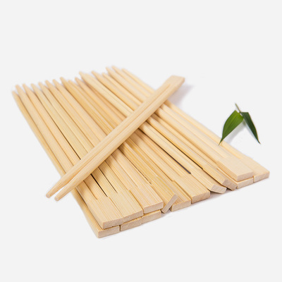 Natural Twin Chopsticks