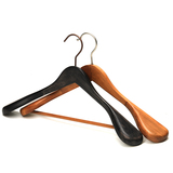 Wide Shoulder Coat Hanger