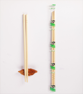 Natural Round Chopsticks